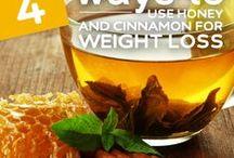 Smoothies, Juices & Waters