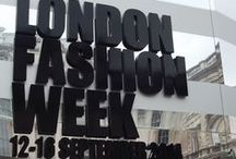 LFW: STREET STYLE / We took to the streets of London for day three of LFW and met a host of bloggers, designers and fashion lovers. / by StylistPick ♥