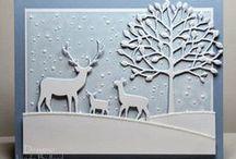 Cards--MB--Deer