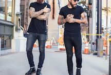Mens Fashion | / Inspiration |