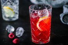Sommer-Getränke I Summer Drinks / Kühle Erfrischungen für heiße Sommertage