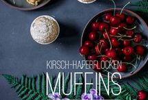 Kirschen I Cherries / Rezepte rund um die Kirsche