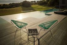 Outdoors, Landscapes, and pools / Modern landscapes & outdoor areas / by Allison Meyer Engstrom