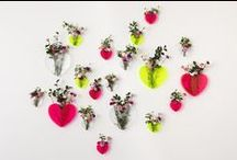 Wall Decoration / lovely things to put on walls