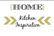 Home: Kitchen Inspiration / by Leigh Anne @ Houseologie