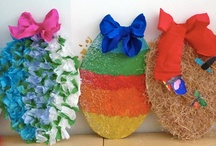 Easter fun and craft / Ideas and craft fun for easter