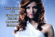 Lissette E. Manning Book Covers / My Book Covers