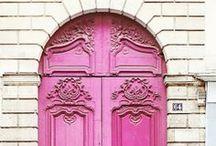 I A-Door You / by Lisa Hurley