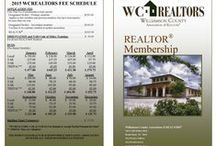 Membership / The Mission of the Williamson County Association of REALTORS® is to help its members meet present and future real estate challenges in Williamson County, to enhance and promote REALTOR® members' professionalism, to encourage member involvement in the various communities of Williamson County, and to provide quality services for its members
