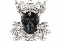jewelry / by Lori D'Avirro