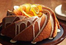 Dessert Love / by CAKE STUDIO (Nina Notaro)