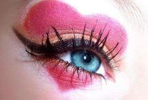 Hair & make up fun / by Chrissy Paulson