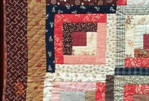 Early Quilts / by Betty Reason