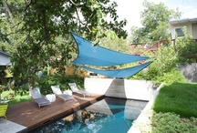 OUTDOOR REFUGIUM / by MAISON LALOPA