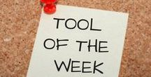 Tool of the Week