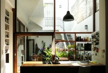 Dream Home / Office / homes and offices I wanna live and work in / by Lynuz Tan