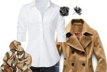 FASHION / Fashion and beauty. Outfits and accessories I love and/or have purchased.