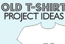 Fabric Projects, Crochet Ideas & Other Fiber Design Crafts <3 / by Kyla Wilson