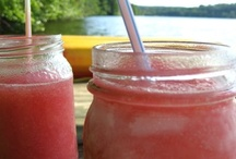 Favorite Drink Recipes: I Want 2 Try!!! <3 & Tips / Tricks for Drink Making :-) / by Kyla Wilson