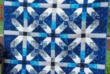 Quilting and Peacework / Quilting ideas and my quilting projects