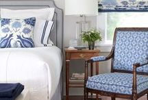 Fabrics & Upholstery / Great fabrics for window treatments & upholstery / by Rebecca Dumas/Gregory's Paint & Flooring