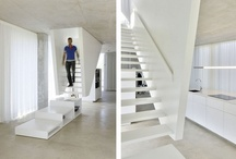 STAIRS / by MAISON LALOPA
