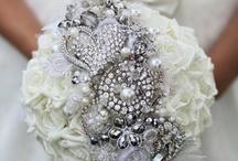 * BOUQUETS * jewel bouquets / by Eufloria