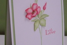 Fabulous Florets Cards SU / by Patricia Lemont