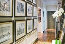 Collections / by Rebecca Dumas/Gregory's Paint & Flooring