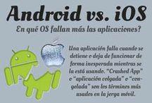 Telefónos y Gadgets / Los mejores y curiosos smartphones, tablets, dispositivos y gadgets del mercado.