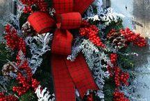 Christmas / by Tiffany Larson