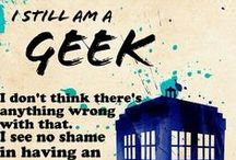 All things nerdy.