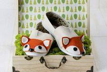 Helena's Birthday Craft Shoes / Helena's 10th Birthday Party Shoe Craft Ideas!! / by Diana Vojtasek