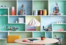 Apartment / by Penny Scott
