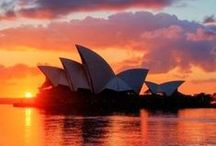 Australia / Nice Business and Places in Australia.