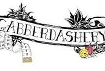 Gabberdashery (On My Blog) / www.gabberdashery.com