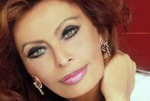STARS: Sophia Loren (1934)
