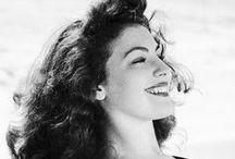 STARS: Ava Gardner (1922-1990)