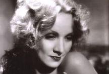 STARS: Dietrich Marlene (1901-1992)