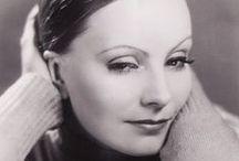 STARS: Garbo Greta (1905-1990)