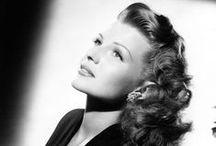STARS: Rita Hayworth (1918-1987)