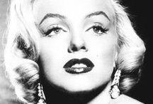 STARS: Marilyn Monroe (1926-1962)