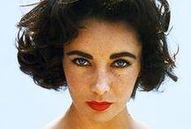 STARS: Elizabeth Taylor (1932-2011