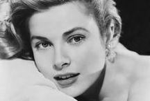 STARS: Kelly Grace (1929-1982)