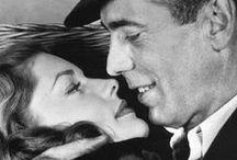 STARS: Bogart y Bacall (1899-1957) (1924-2014)