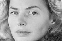 STARS: Ingrid Bergman (1915-1982)