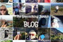 My Geocaching Blog