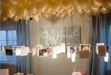 IDY party and wedding themes