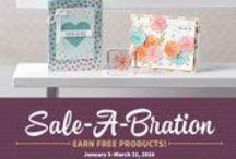 Sale-A-Bration 2016