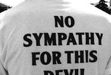 STATEMENT TEE / Favourite tshirts on my wishlist
